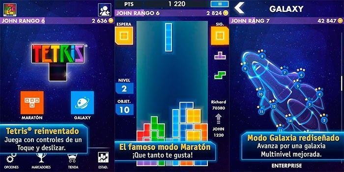 juegos Android Retro