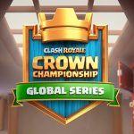 Clash Royale Campeonato de Primavera