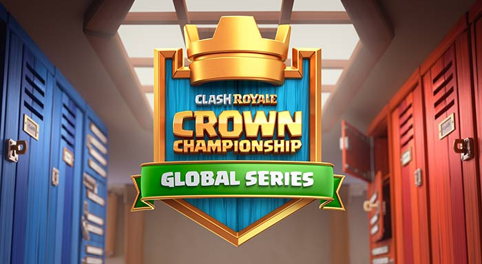 Clash Royale presenta el Torneo de Primavera