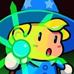 Drop Wizard Tower para Android nos devuelve al estilo retro