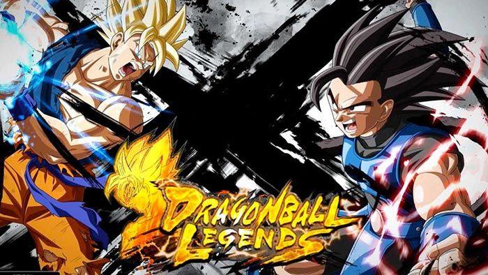 Dragon Ball Legends para Android