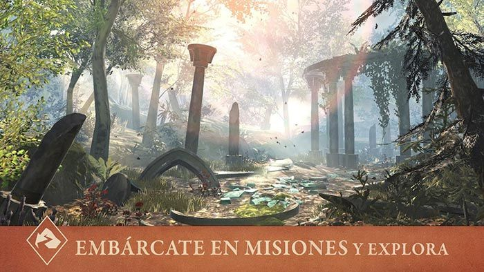 The Elder Scrolls Blades para Android