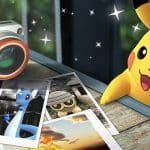Pokémon GO: GO Snapshot disponible exclusivamente para Android